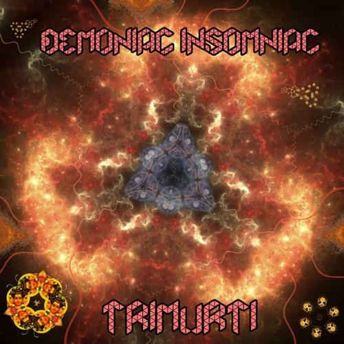 02.Demoniac Insomniac  - Narayana (165 Bpm) [Free Download WAV]
