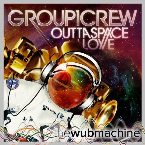 Walking On the Stars (Wub Machine Electro House Remix)