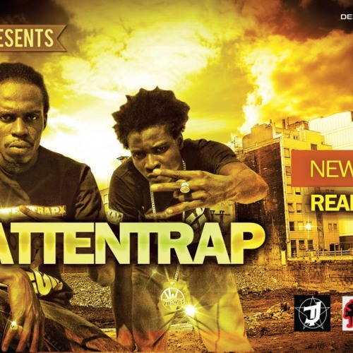ATTENTRAP Real Nigga (Original Version Free DOWNLOAD Prod By Picsound)