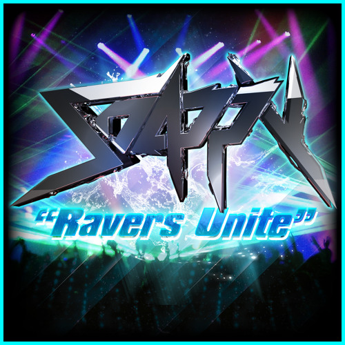 "Soappy - ""Ravers Unite"" [FREE DOWNLOAD]"