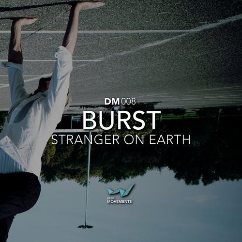 Burst - Stranger On Earth (Manuel-M Remix)