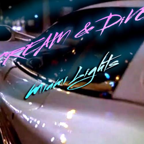 Scream&Dive - Miami Lights