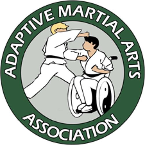 Adaptive Martial Arts Assn Radio PSA 3-16-11