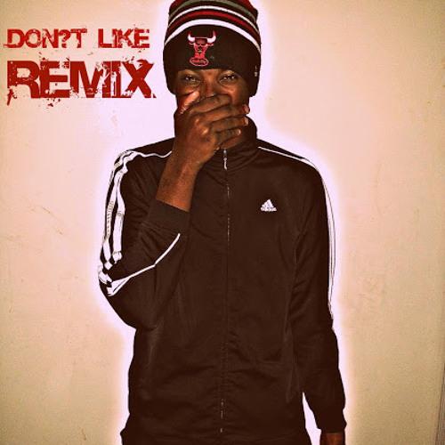 Dev Boogatti - Don't Like Remix