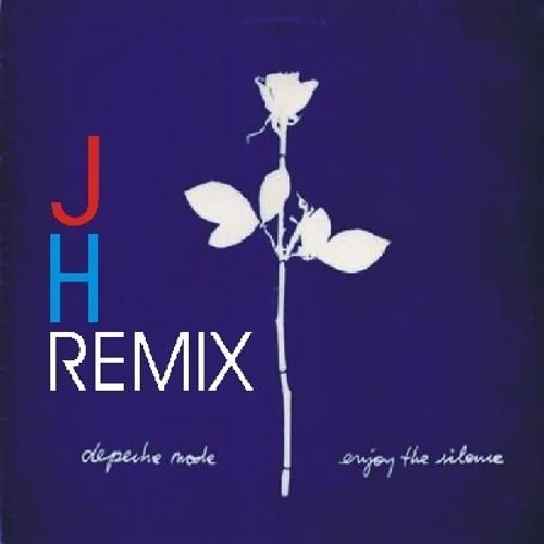 Depeche Mode - Enjoy The Silence (Jh-Remix) (2010)