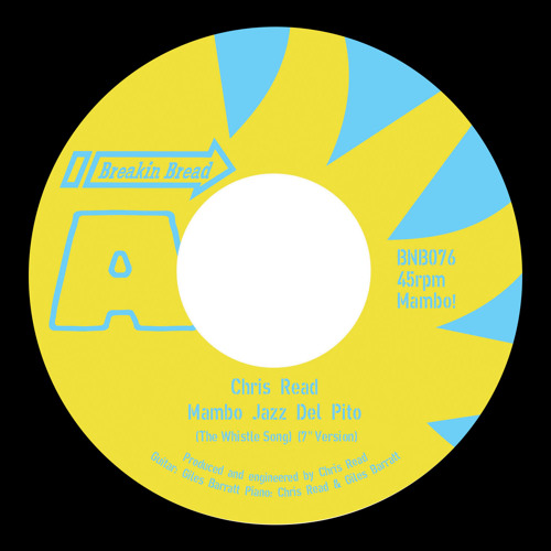 Mambo Jazz Del Pito (The Whistle Song) (7 Inch Version)
