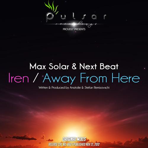Max Solar & Next Beat - Iren