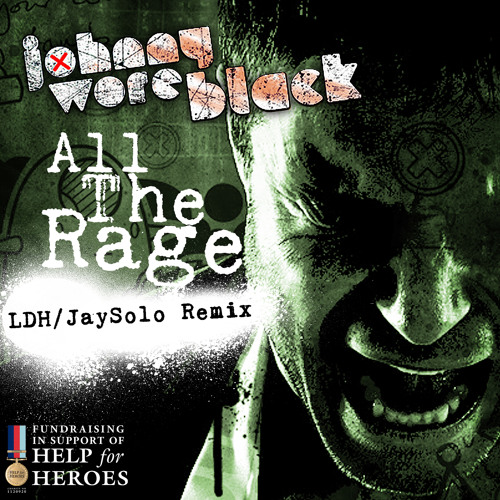 All The Rage (LDH/JaySolo Drum Step Remix)