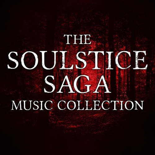 BEGIN AGAIN soulstice saga music collection