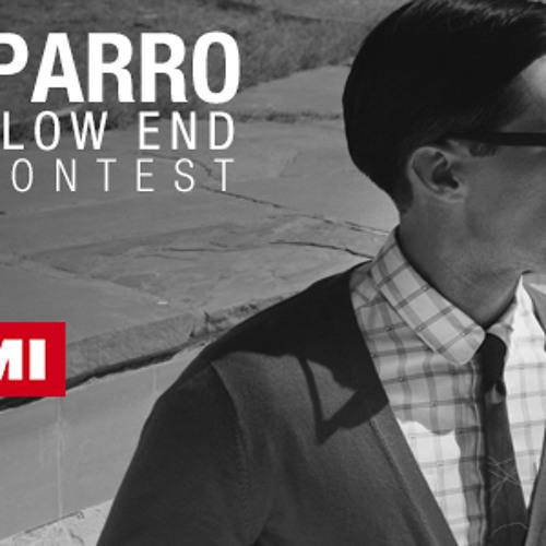 Sam Sparro- The Shallow End (HogyBear Remix) [Clip]