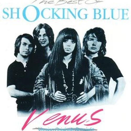 Shocking Blue - Venus (D Morales Re-Work)