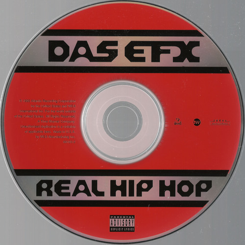 DAS EFX Real Hip Hop - Zedd - KTBL - Mashup