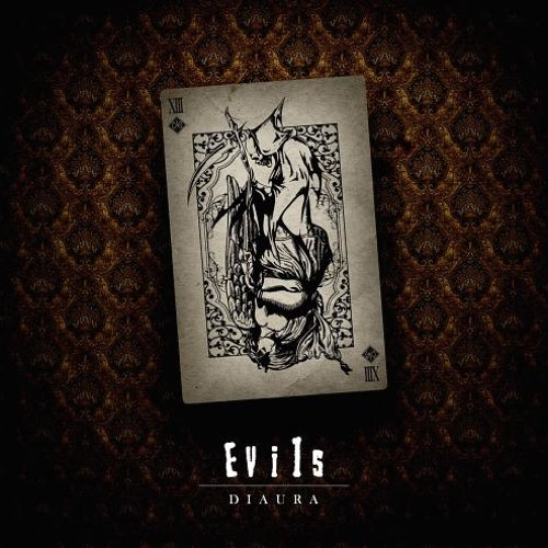 Evils - DIAURA