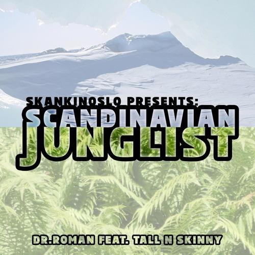 Dr.Roman feat. Tall N Skinny - Scandinavian Junglist