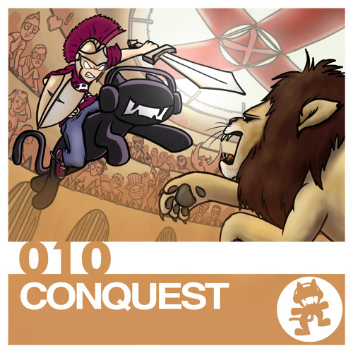 Trapwire - Monstercat 010 Conquest Album Mix Competition (Trapwire Mix)