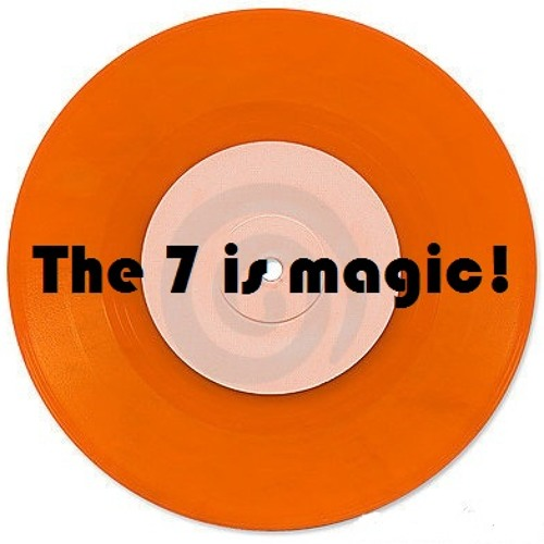 The 7 is magic!