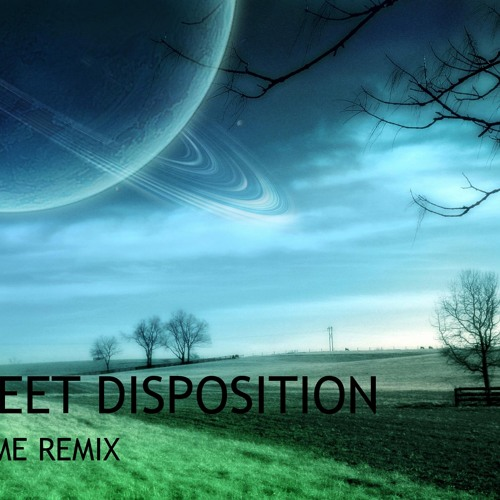 The Temper Trap - Sweet Disposition (TOOMe Remix)