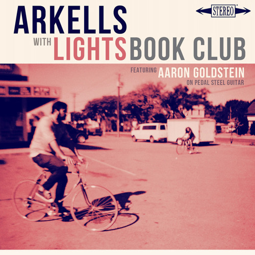 Arkells ft. Lights - Book Club (Acoustic)