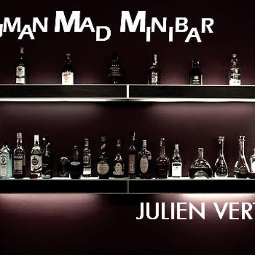 HumanMadMinibar (Julien Vertigo Bootleg) - Nicky Romero, Tony Romera & Gregori Klosman