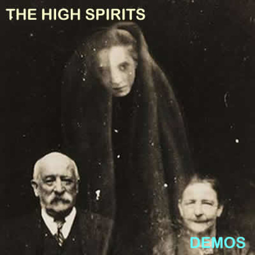 The High Spirits - Dance With Me