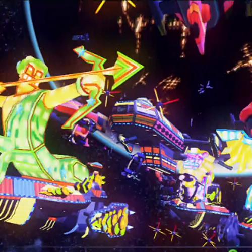 Starlight Carnival (Sonic ASRT mix)