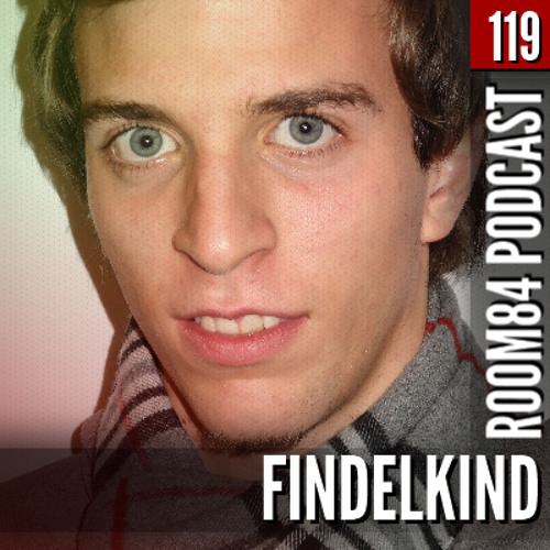 R84 PODCAST119: FINDELKIND