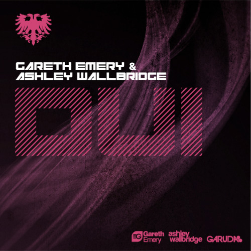 Gareth Emery & Ashley Wallbridge - DUI