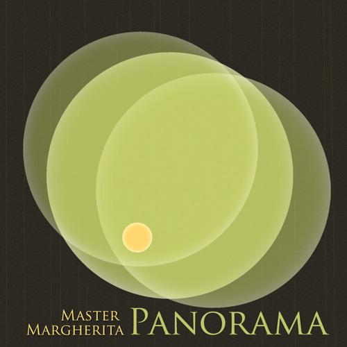 Master Margherita - Blackmoon