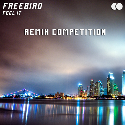 Connessione Recordings: 'FREEBIRD - FEEL IT'  REMIX COMPETITION (Contest Results on INFO PAGE)