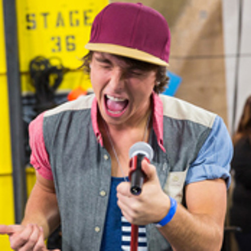 Not Your Fool (Wesley Stromberg)