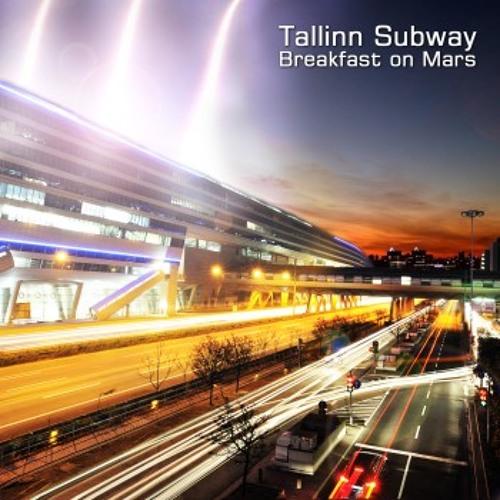 Tallinn Subway - The Forbidden Window