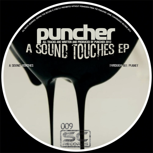 Puncher - A Sound Touches - SC09