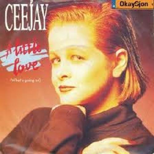 CeeJay - A Little Love - ( PEMBA Remix )