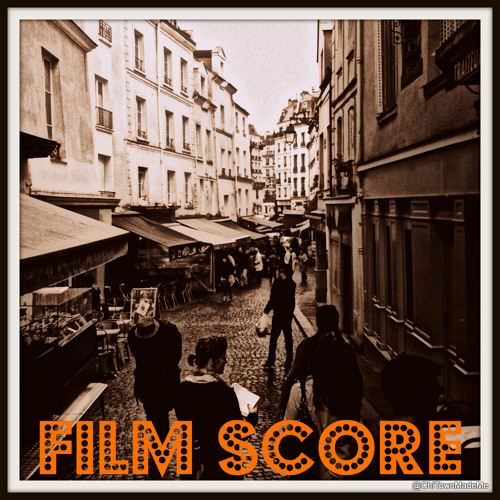 FIlm/ Short Film Scores