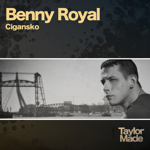 Benny Royal - Cigansko (Original mix)