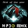 First Of The Year (Equinox) (MP3G Remix)