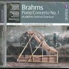 Brahms, Piano Concerto No. 1 in D minor, Op. 15 (Rondo  Allegro Non Troppo)