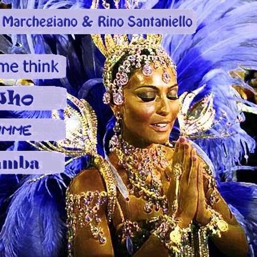 Puma&SaltoVsTujamo ft Corr&Jack - Let me think who gimme samba (LucioMarchegiano & RinoSantaniello)