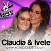 Found Someone New / Por Causa de Você - Claudia Leitte part. Ivete Sangalo