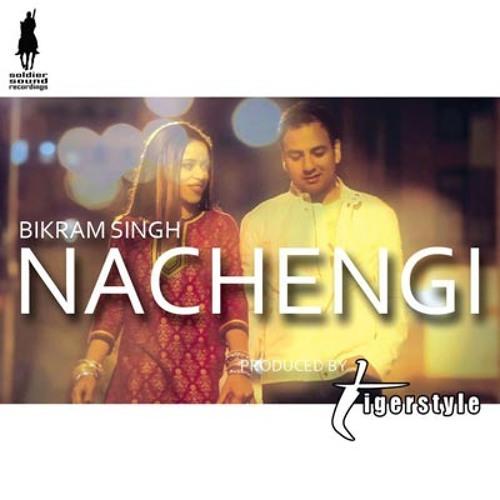 Gin & Rees - Sanu Teh Changa vs Bikram Singh - Nachengi Instrumental
