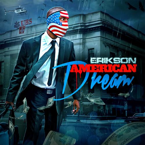 Erikson - Anarchy (Prod. by The SoundBrothers)
