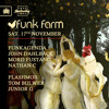 Funkagenda Live @ Funk Farm - Ministry Of Sound - London - 17/11/12