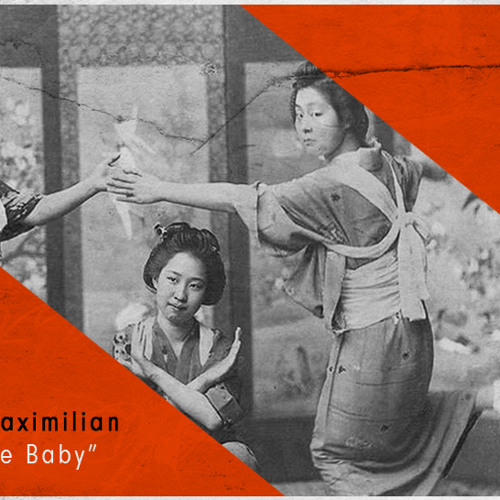 Move Baby (Original Mix) - FREE DOWNLOAD