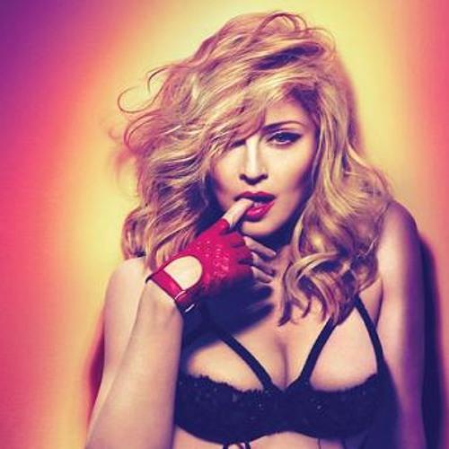 Madonna - Masterpiece (Instrumental)