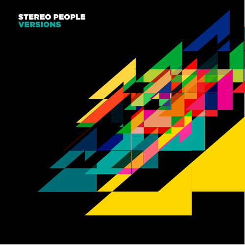 Stereo People - New Stylee