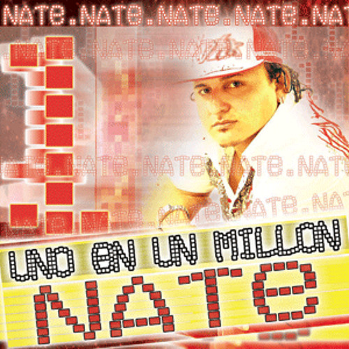 No Puedo Vivir - Nate