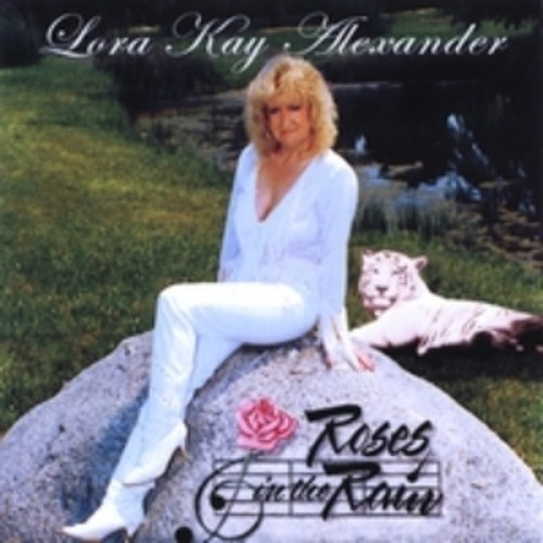 13 My Love by Lora Kay Alexander