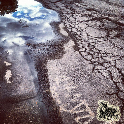 Def-i : From the Cracks of the Asphalt feat. Godsent
