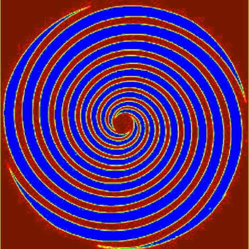 Spirale of Love