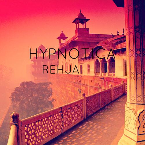 Hypnotica - Rehja (Original Mix) [CHILL/DUBSTEP] *COMING SOON!